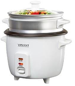 TAYA-RC3-Tayama 3 Cup Rice Cooker with Steamer